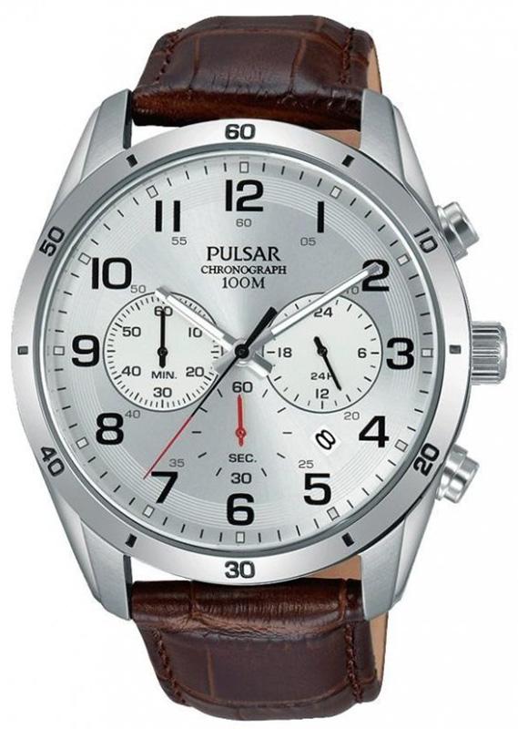 zegarek Pulsar PT3817X1 - zdjęcia 1