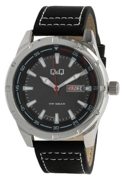 zegarek QQ A214-302 - zdjęcia 1