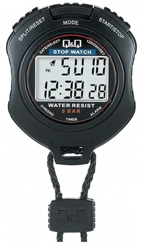 zegarek QQ HS47-001 - zdjęcia 1