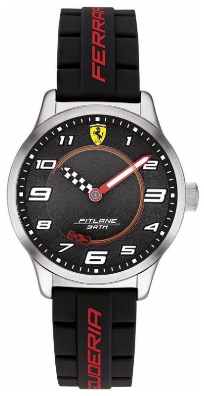 zegarek Scuderia Ferrari SF 860012 - zdjęcia 1