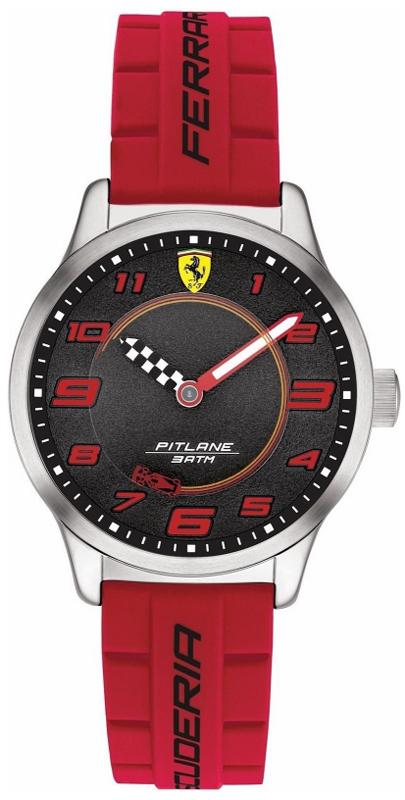 zegarek Scuderia Ferrari SF 860013 - zdjęcia 1