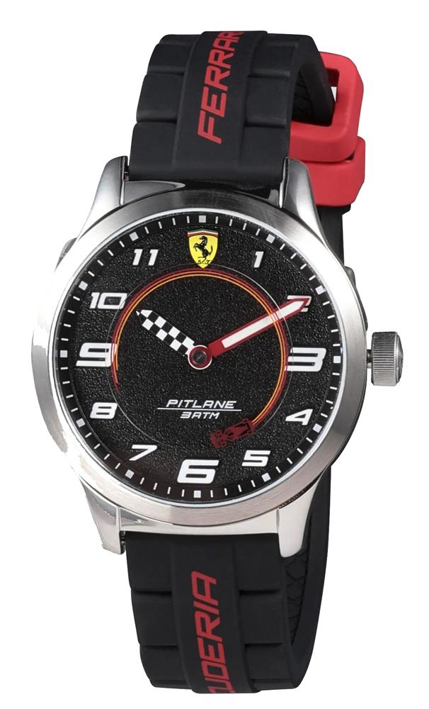 zegarek Scuderia Ferrari SF 870043 - zdjęcia 1