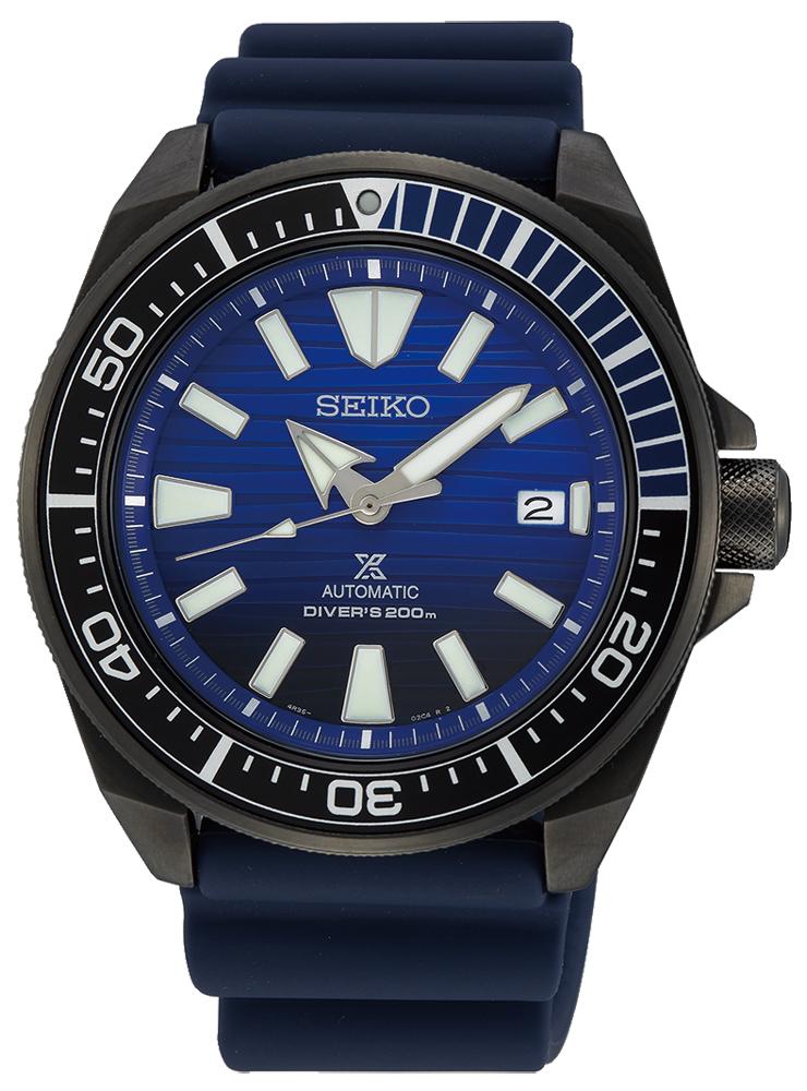 zegarek Seiko SRPD09K1 - zdjęcia 1