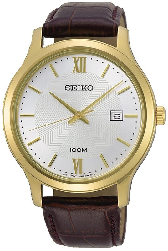 zegarek Seiko SUR298P1 - zdjęcia 1