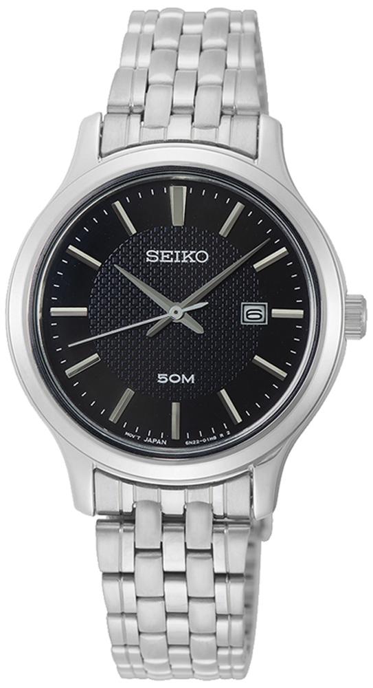zegarek Seiko SUR649P1 - zdjęcia 1