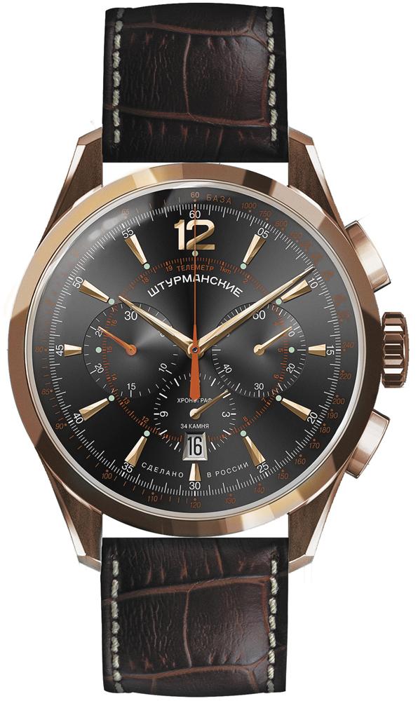 zegarek Sturmanskie NE88-1859222 - zdjęcia 1