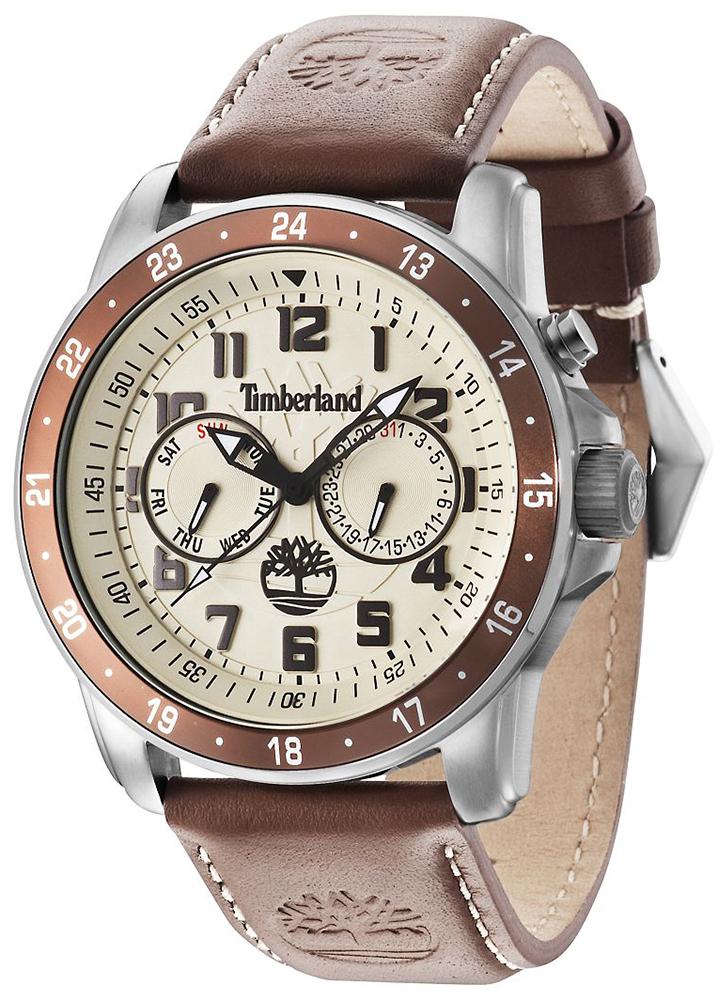 zegarek Timberland TBL.14109JSTBN-06-POWYSTAWOWY - zdjęcia 1