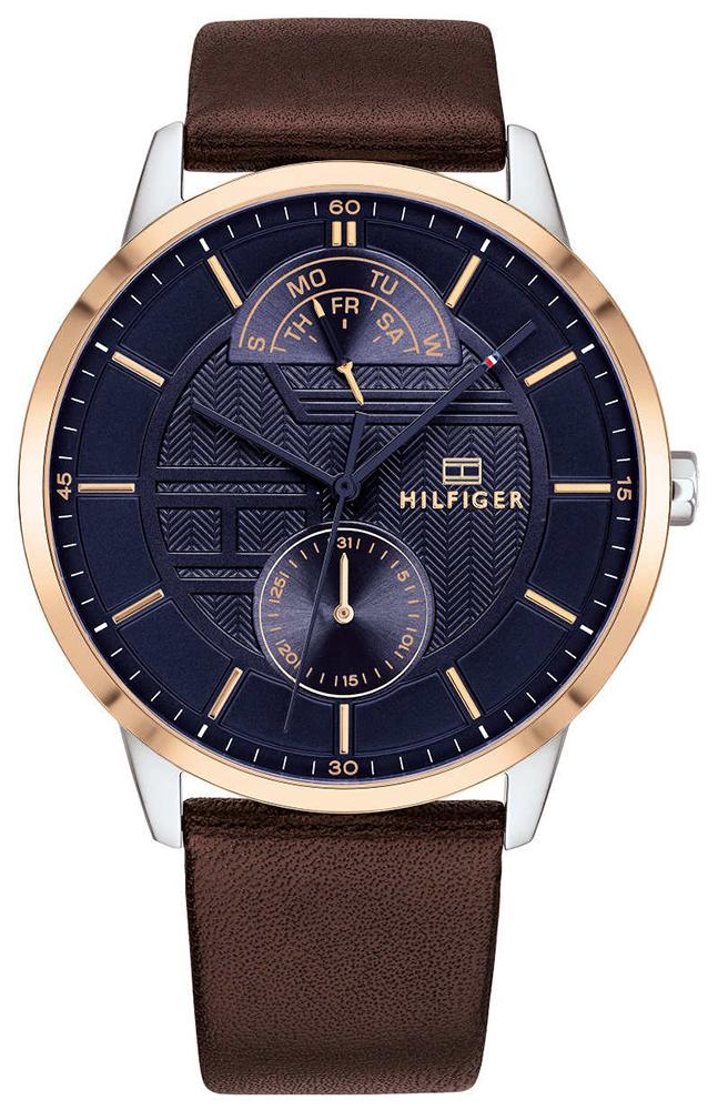 zegarek Tommy Hilfiger 1791605 - zdjęcia 1