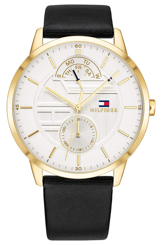 zegarek Tommy Hilfiger 1791606 - zdjęcia 1