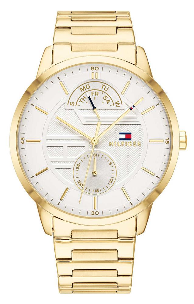 zegarek Tommy Hilfiger 1791609 - zdjęcia 1