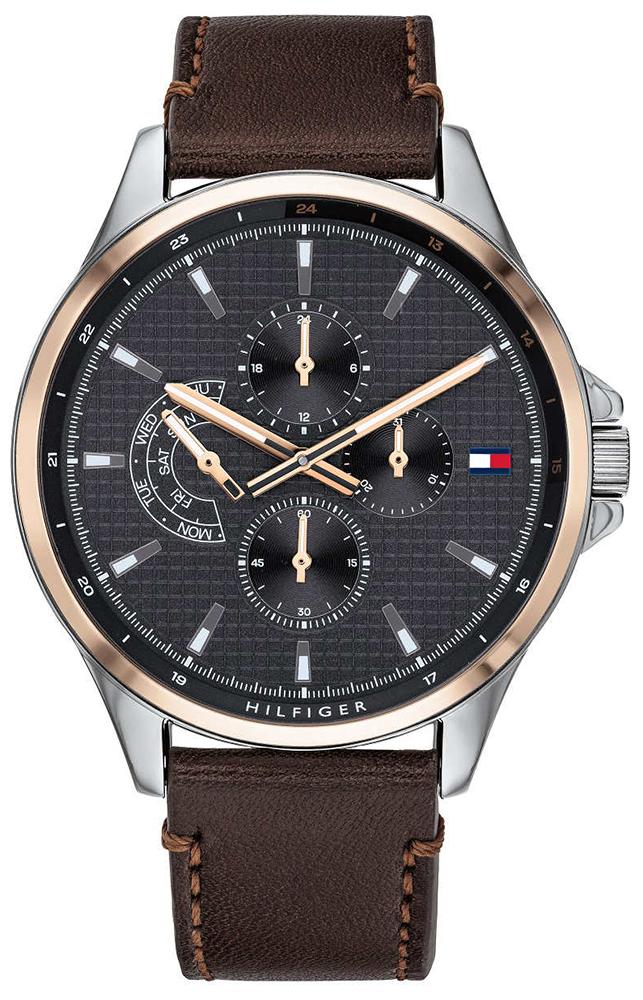 zegarek Tommy Hilfiger 1791615 - zdjęcia 1
