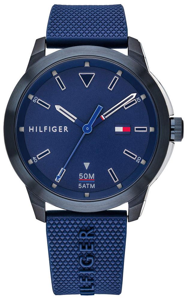zegarek Tommy Hilfiger 1791621 - zdjęcia 1