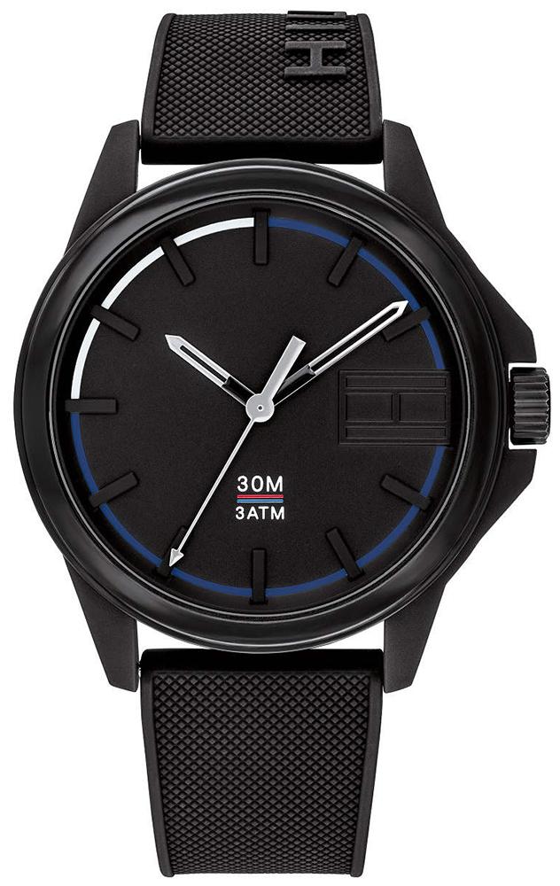 zegarek Tommy Hilfiger 1791624 - zdjęcia 1