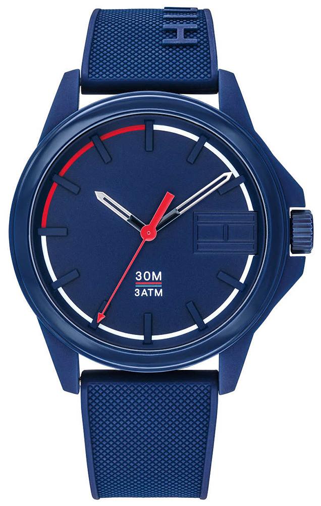 zegarek Tommy Hilfiger 1791625 - zdjęcia 1