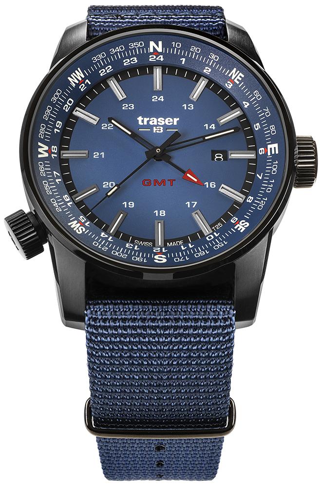 zegarek Traser TS-109034 - zdjęcia 1