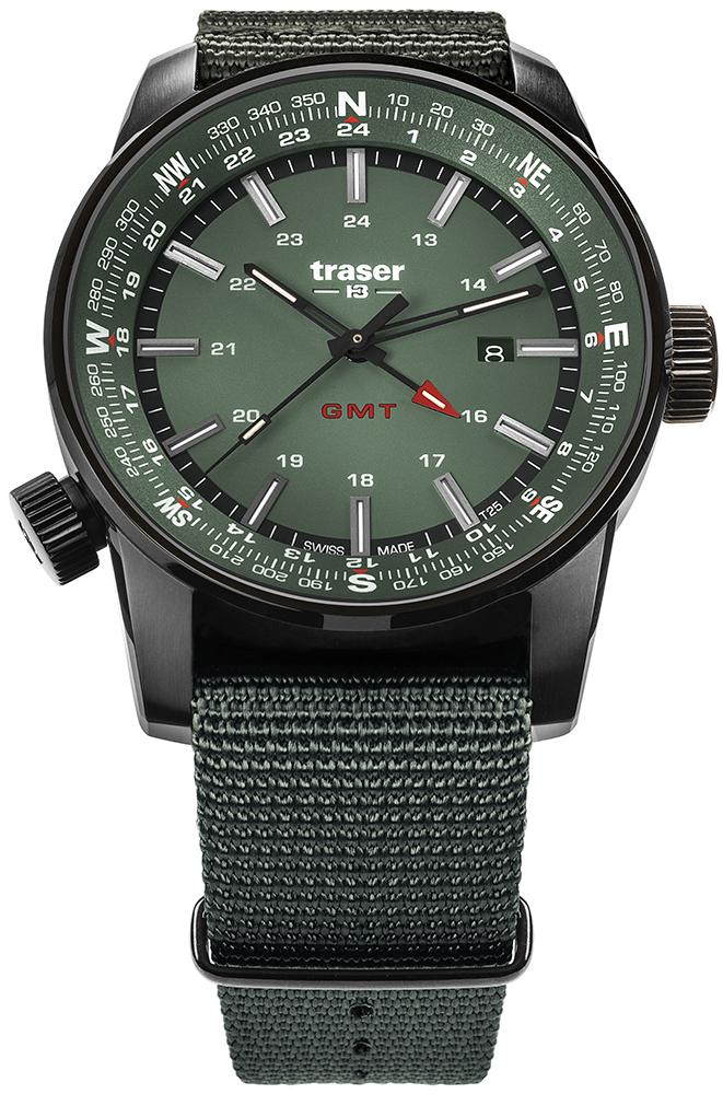 zegarek Traser TS-109035 - zdjęcia 1