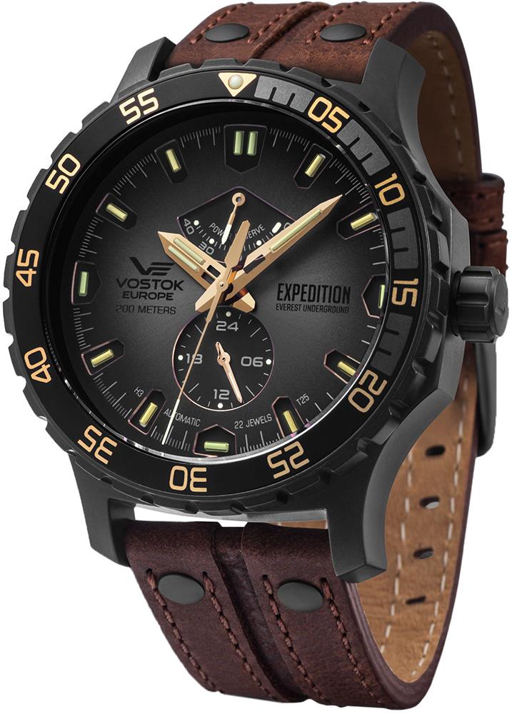 zegarek Vostok Europe YN84-597D541 - zdjęcia 1