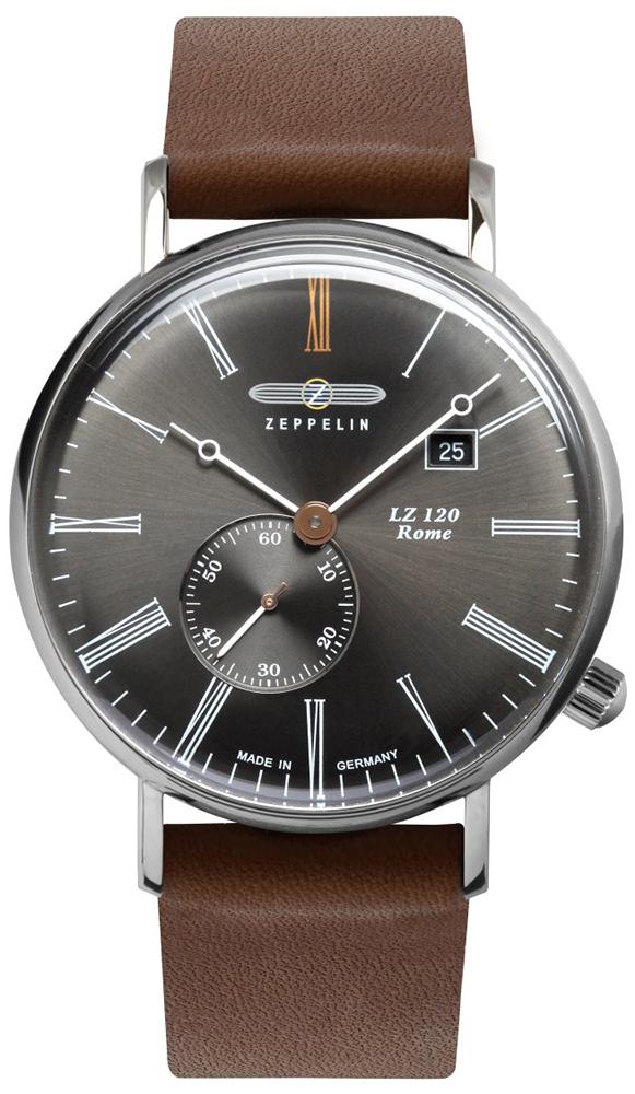 zegarek Zeppelin 7134-2 - zdjęcia 1