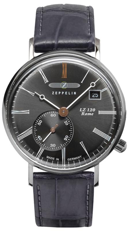 zegarek Zeppelin 7135-2 - zdjęcia 1