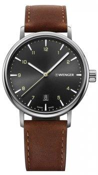 Zegarek  Wenger 01.1731.115