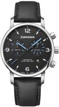 Zegarek  Wenger 01.1743.120