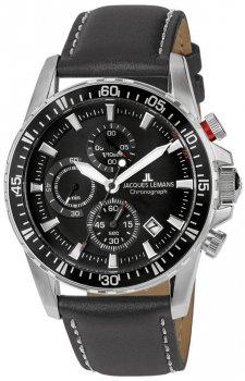 Zegarek  Jacques Lemans 1-2088A