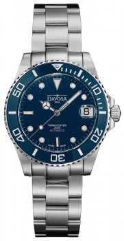 Zegarek  Davosa 166.195.40