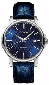 Zegarek  Doxa 205.10.201.03