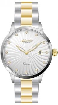 Zegarek  Atlantic 29142.43.27GMB