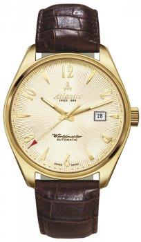 Zegarek męski Atlantic 51752.45.35G