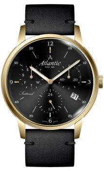 Zegarek  Atlantic 65550.45.65