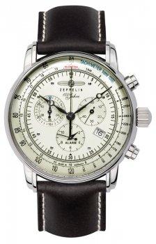 Zegarek męski Zeppelin 8680-3