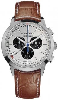 Zegarek  Aerowatch 89992-AA02