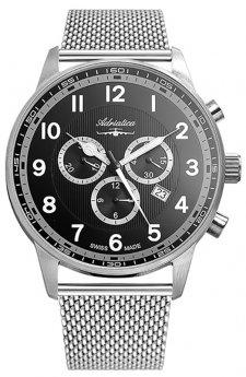 Zegarek  Adriatica A1076.5124CHXLG