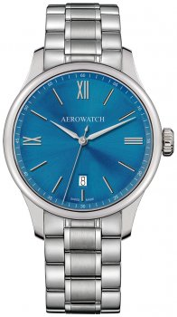 Zegarek  Aerowatch 60985-AA05-M