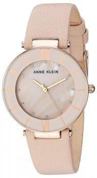 Zegarek  Anne Klein AK-3272RGLP