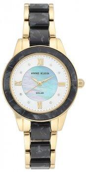Zegarek  Anne Klein AK-3610GPBK
