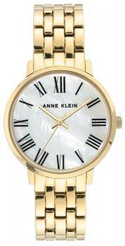 Zegarek  Anne Klein AK-3680MPGB