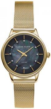 Zegarek  Anne Klein AK-3722BMGB