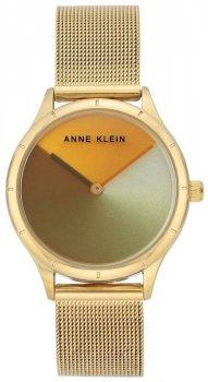 Zegarek  Anne Klein AK-3776MTGB