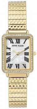 Zegarek  Anne Klein AK-3802MPGB