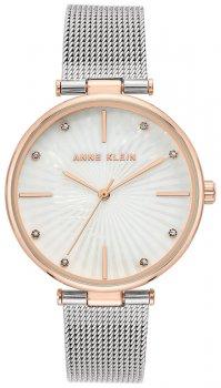 Zegarek  Anne Klein AK-3835MPRT