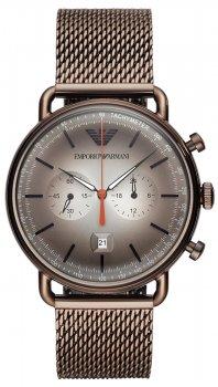 Zegarek  Emporio Armani AR11169