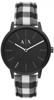 Zegarek  Armani Exchange AX2729