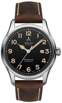 Zegarek  Atlantic 52752.41.63S