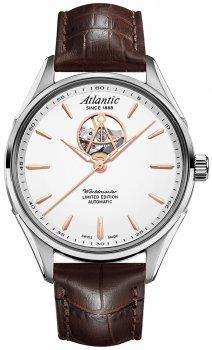 Zegarek  Atlantic 52780.41.21R