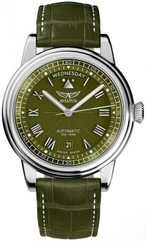 Zegarek  Aviator V.3.35.0.278.4