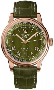 Zegarek  Aviator V.3.35.2.279.4