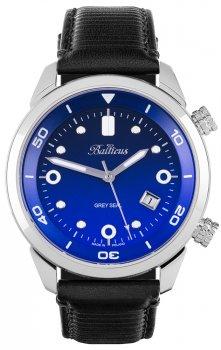 Zegarek  Balticus BLT-BALGSBL