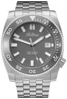 Zegarek  Balticus BLT-DW-GR